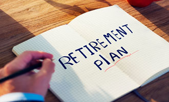 Why it's Never too Early to Start Preparing for Your Retirement