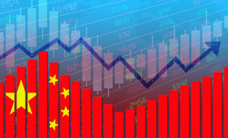 Global Investors Place RMB 1TN Bet on China Breakthrough